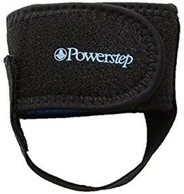 Powerstep Powerstep Achilles Tendon Strap Black