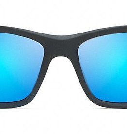 Maui Jim Maui JimKanaio Coast Blue/Black Stripe