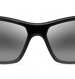 Maui Jim Maui Jim Barrier Reef Black/Silver/Grey