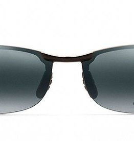 Maui Jim Maui Jim Makaha Grey/Black