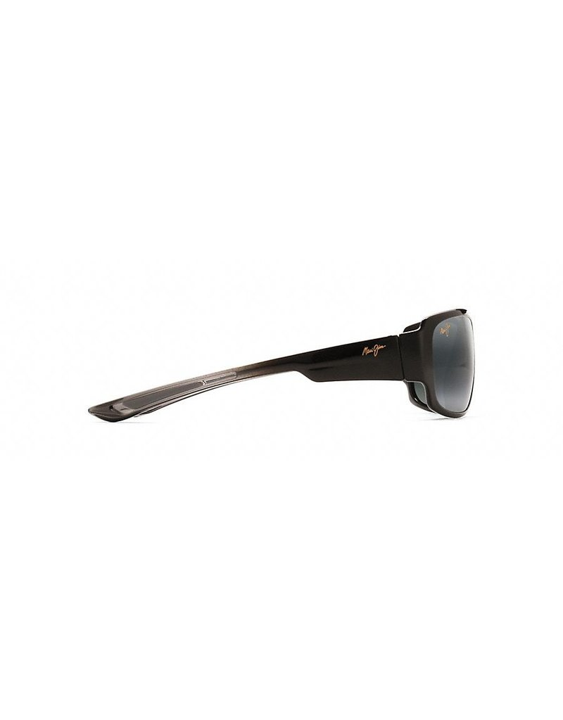 Maui Jim Maui Jim Bamboo Forest Black/Grey