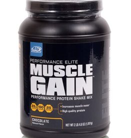 Advocare Advocare Muscle Gain, Chocolate
