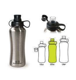 Amphipod Amphipod Pure Run Hydration Bottle