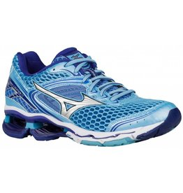 Mizuno Mizuno W Wave Creation 17 Blue Purple