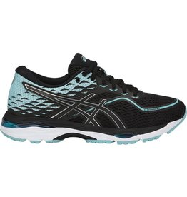 Asics Asics W GEL-Cumulus 19 Black/Blue/White 9.5