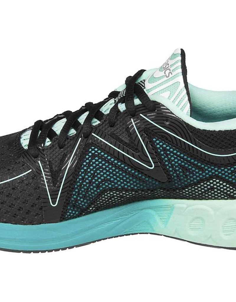 Asics Asics W Noosa FF Black/Bay/Green