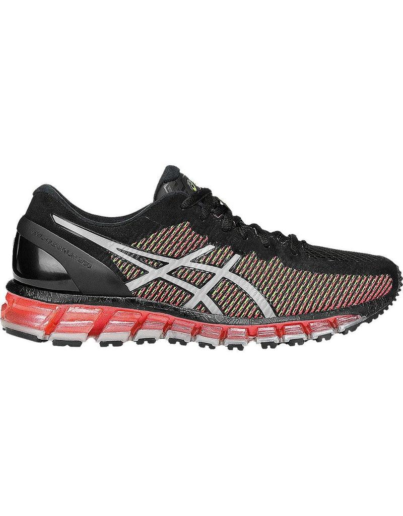 Asics Asics W Gel-Quantum 360 CM Black/White/Green