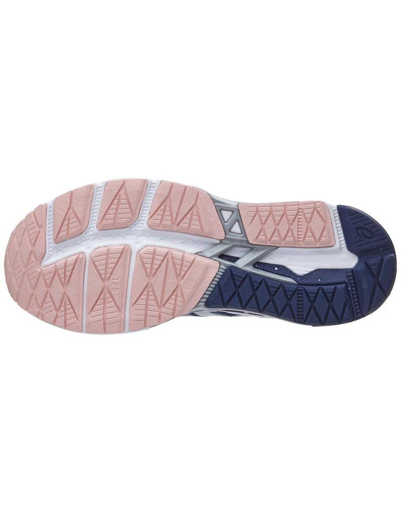 Asics Asics W Gel-Foundation 13 Indigo Blue/Silver/Seashell Pink