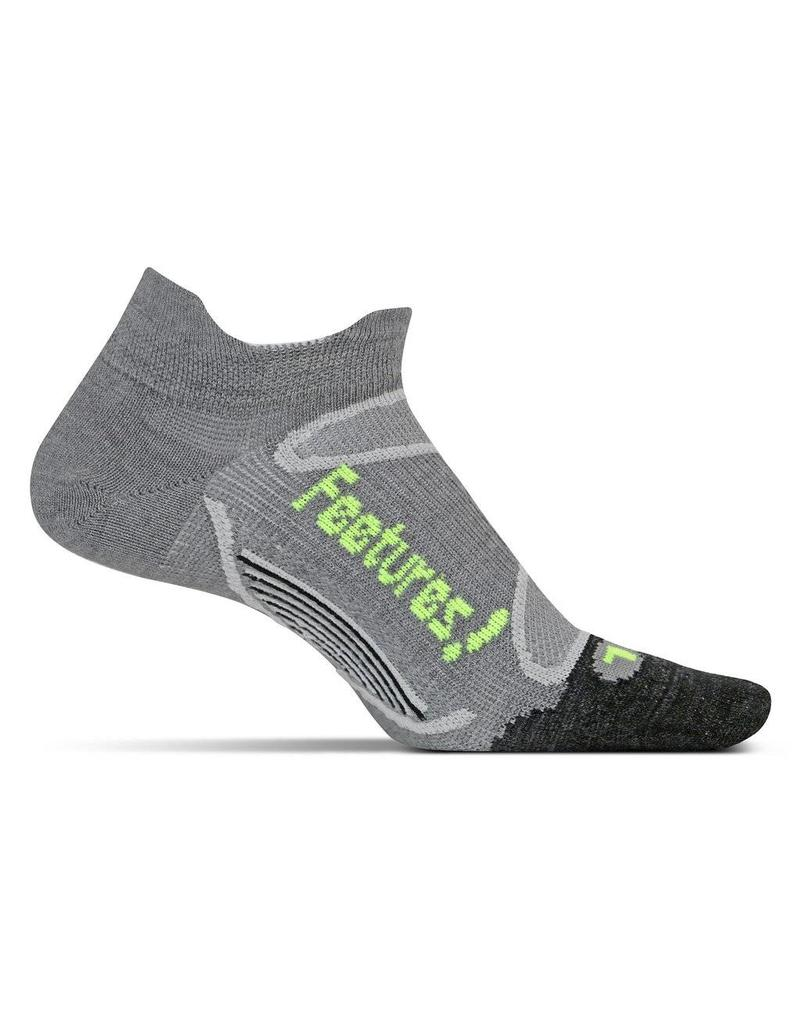 Feetures Feetures Elite Socks UL No Show Tab