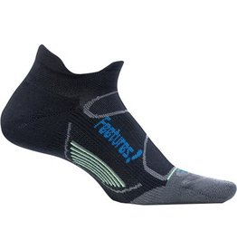 Feetures Feetures Elite Light Cushion Socks LT No Show With Tab
