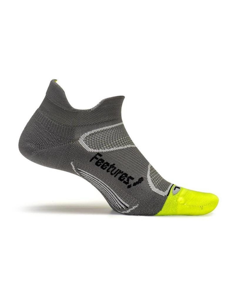 Feetures Feetures Elite Light Cushion Socks LT No Show With Tab