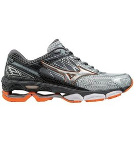 Mizuno Mizuno M Wave Creation 19 Silver/Diamond