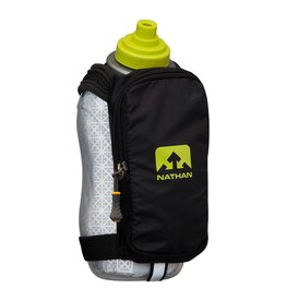 Nathan Sports Nathan SpeedDraw Insulated Black