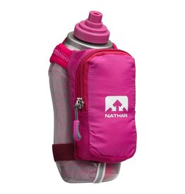 Nathan Sports Nathan SpeedDraw Insulated Azalea/Lilac Rose