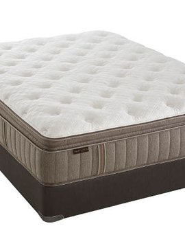 S&F Oak Terrace Luxury Plush Euro Pillow Top