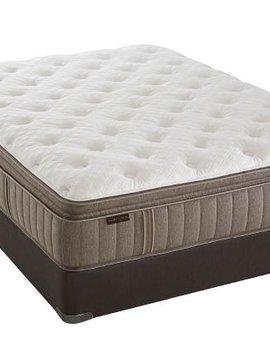 S&F Scarborough V Luxury Plush Euro Pillow Top