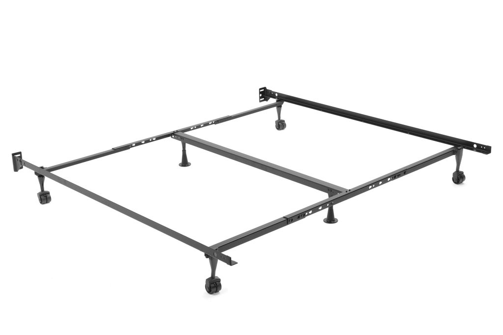 Universal Fit Bed Frame - Mattress Gallery