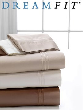 100% Supima Cotton Sheet Set