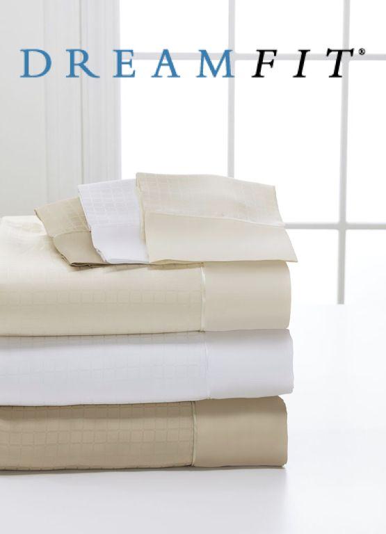 Microtencel/Supima Cotton Pillow Case Pair