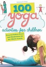 100 Yoga Activities for Children