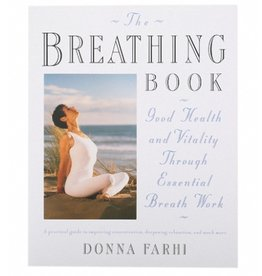 Breathing Book: Farhi (200 TT)