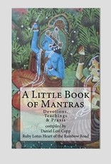 A Little Book of Mantras