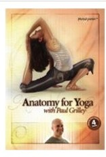 Anatomy for Yoga DVD: Grilley (300 Thera)