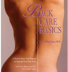 Back Care Basics: Schatz (200 TT)