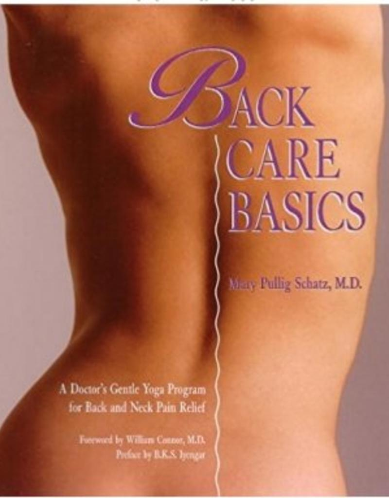 Back Care Basics (200 TT)