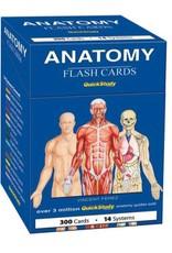 Deck: Anatomy Flash Cards