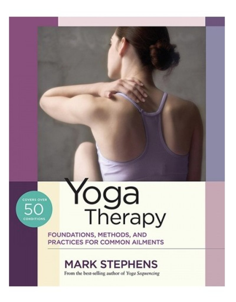 Yoga Therapy: Stephens