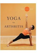 Yoga for Arthritis (300 Thera)