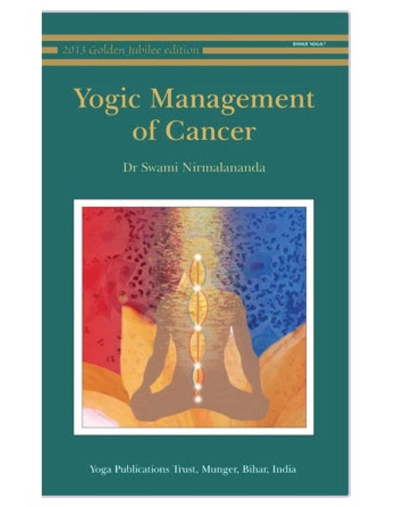 Yogic Management of Cancer: Nirmalananda