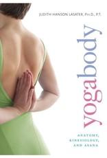 Yogabody-Anatomy and Asana: Lasater