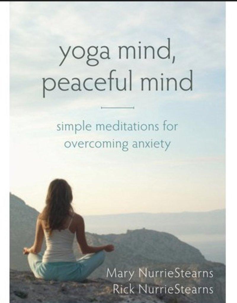 Yoga Mind, Peaceful Mind: NurrieStearns