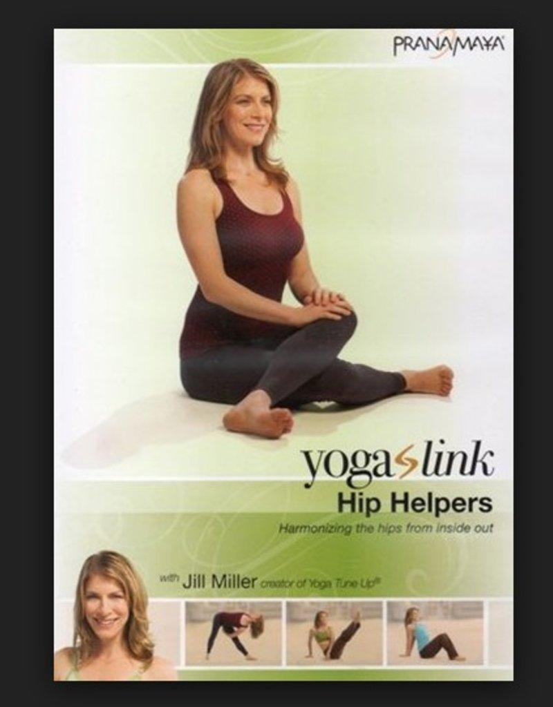 Yoga Link DVD-Hip