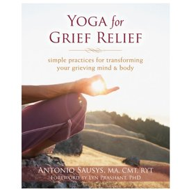 Yoga for Grief Relief: Sausys