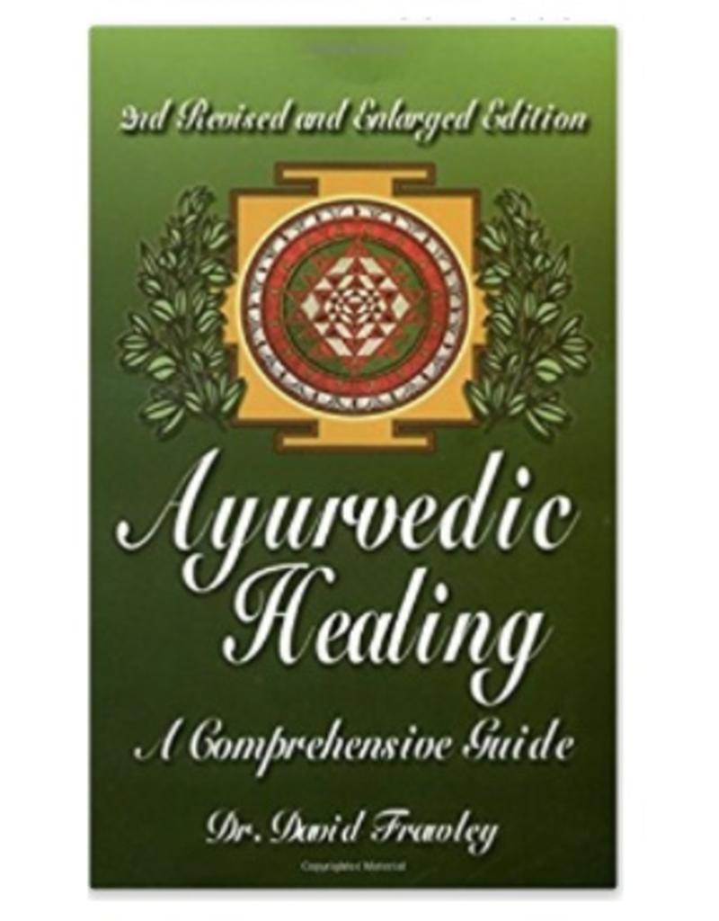 Integral Yoga Distribution Ayurvedic Healing