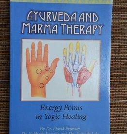 Ayurveda & Marma Therapy