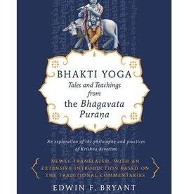 Bhakti Yoga: Bryant