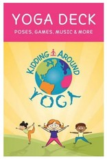 Deck: Kidding Around Yoga