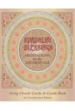 Deck: Kundalini Blessings