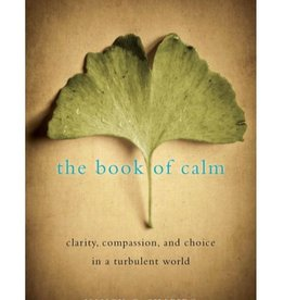 Book of Calm: Shapiro