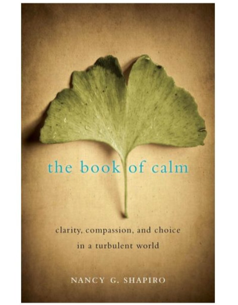 Book of Calm: Shapiro