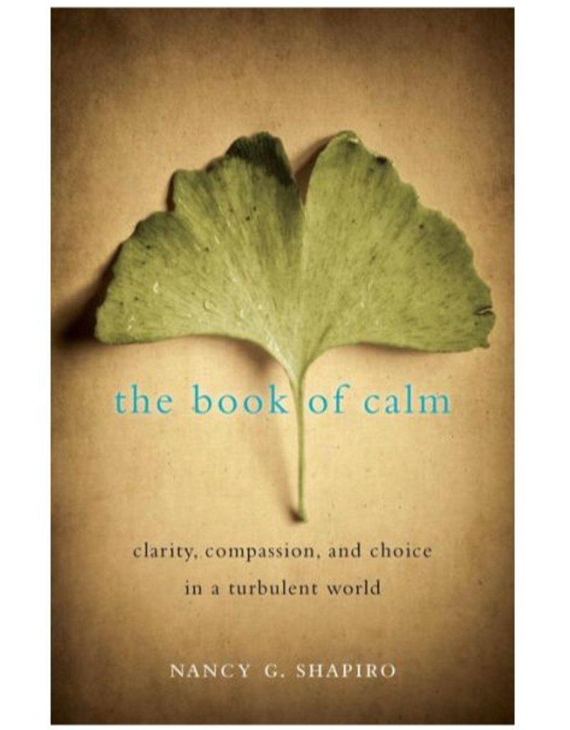 New Leaf Book of Calm: Shapiro