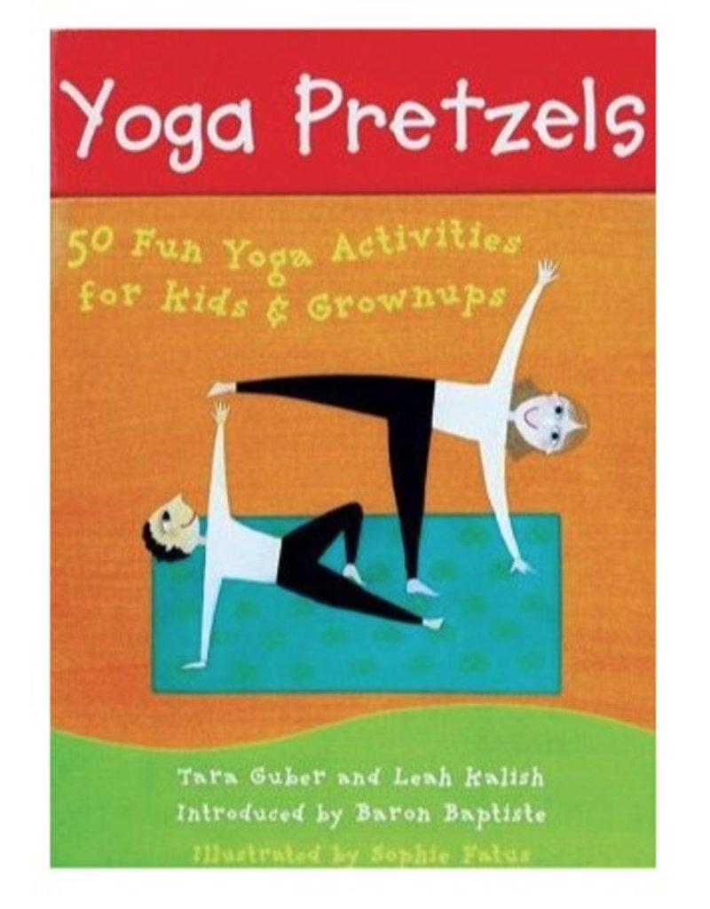 Deck: Yoga Pretzels