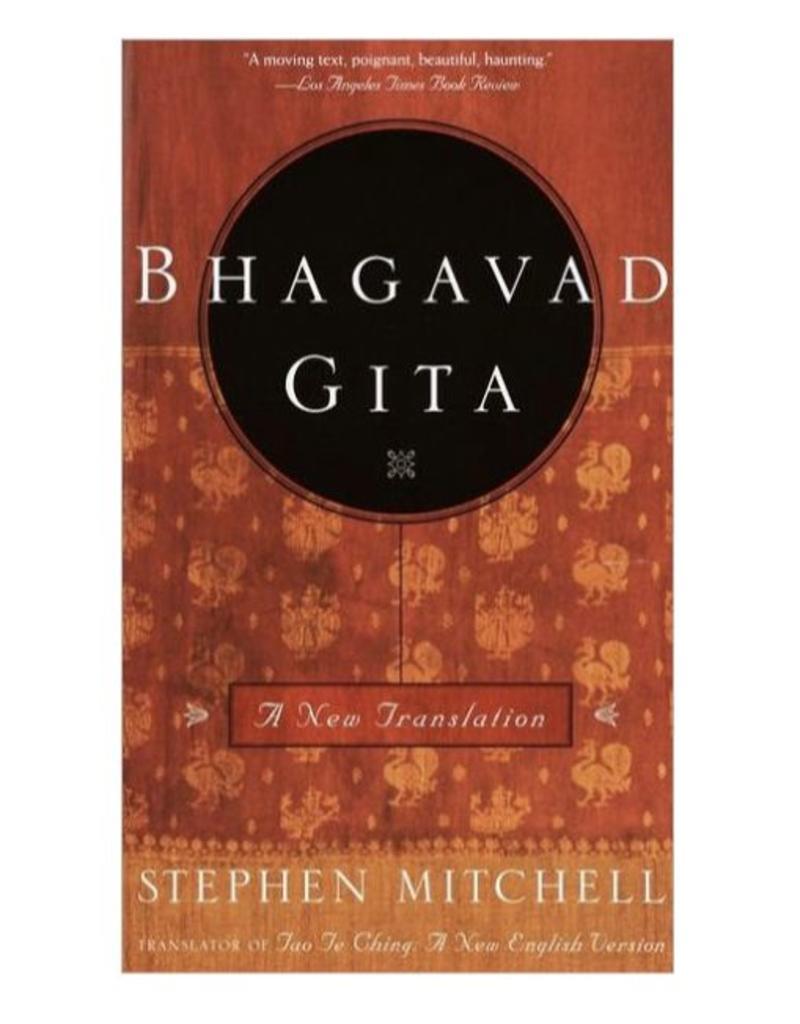 Bhagavad Gita: Mitchell (200 TT)