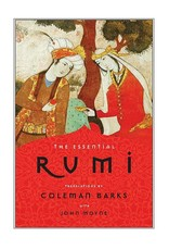 Essential Rumi: translated by Coleman Barks