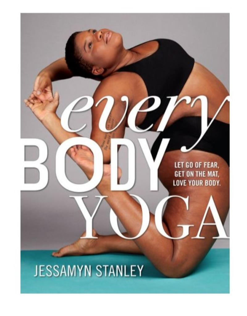 Every Body Yoga: Stanley