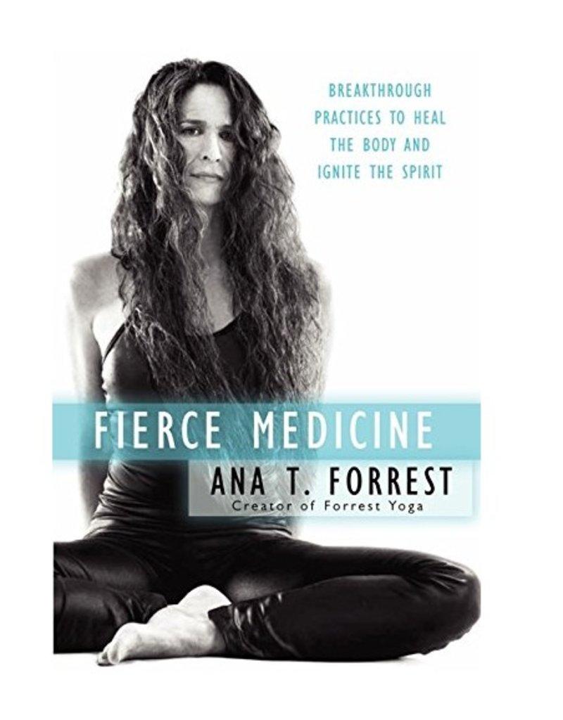 Fierce Medicine: Forrest